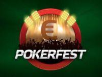 PartyPoker : Pokerfest avec 45 tournois jusqu'à 215 euros de buy-in