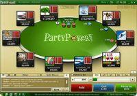 PartyPoker : 5000 € en cash à gagner