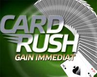 En août, un rush de cartes s'abat sur PartyPoker