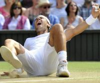 PartyPoker vous envoie à Wimbledon !