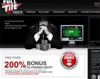Le patron de Full Tilt Poker doit s'expliquer