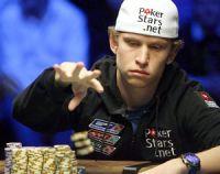Le joueur de poker Peter Eastgate rejoint Betfair
