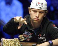 Peter Eastgate et les joueurs de poker, rois des paris stupides