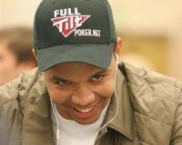 Phil Ivey rejoue au poker à l'occasion de l'APPT de Macau