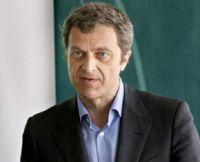 Philippe Germond, PDG du PMU, rend hommage à Benjamin Boutin