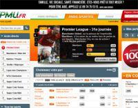 Paris sportifs : la chance du côté des joueurs de PMU.fr
