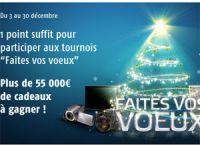 PMU Poker : faîtes vos vœux et un tournoi de la fin du monde