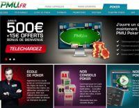PMU Poker : une série de tournois privés pour les lecteurs de KUZEO !