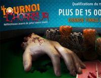 PMU Poker : le tournoi de l'horreur pour Halloween