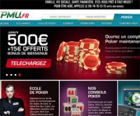 PMU Poker : partez au WPT National Series de Cannes