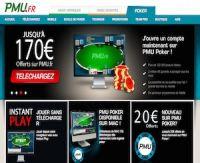 PMU Poker : 20 000 euros offerts dans le cadre du FPO