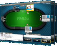 PMU Poker : Partez au WPT National grâce à Card Rush
