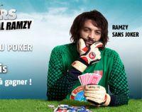 """PMU : un tournoi privé """"KUZEO"""" le 20/09 et affrontez Ramzy au poker"""