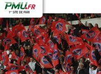 """PMU : des tournois """"Spécial PSG"""" à 2 euros pour des places en loge"""