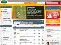 PMU.fr : bilan sur ses paris sportifs