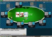 PMU Poker : gagnez 2 places VIP pour France-Croatie