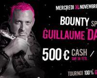 PMU Poker : éliminez Guillaume Darcourt « Constriktor » et gagnez 500€