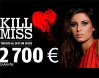 PMU Poker : éliminez Miss France 2010 !