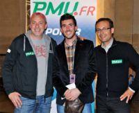 PMU Poker : un polytechnicien gagne le Championnat des Grandes Ecoles