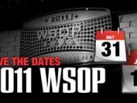 PMU Poker vous envoie aux WSOP 2011 !