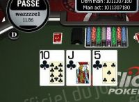 Poker : où s'arrêtera la crise du cash game en France ?