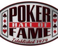 Poker Hall of Fame : qui a été intronisé ?