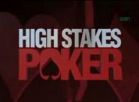 Poker High Stakes 2013 : comment ça marche ?