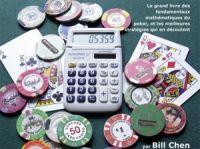 Poker Maths Sup, une approche mathématique du jeu