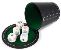 """Les règles et l'expression """"Poker menteur"""""""