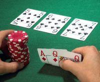 Poker : variez le montant de vos relances pour déconcerter la table