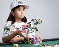 Alexa Fisher, star du poker à seulement 8 ans : inquiétant ?