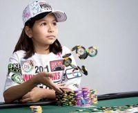 Est-il bon de commencer à jouer au poker très jeune ?