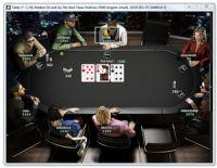 Le poker concentre 80% des mises d'argent en ligne