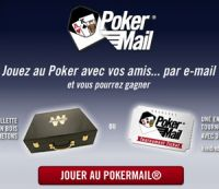 Qu'est-ce que « PokerMail » de Winamax ?