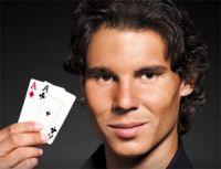 PokerStars : une rencontre avec Nadal offerte