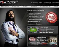 PokerStars Live : le site de poker promet une révolution
