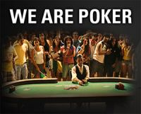PokerStars.fr lance sa nouvelle campagne : We are poker