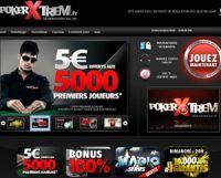 Freeroll KUZEO sur PokerXtrem le 3 mai à 21h : 200€ à gagner
