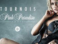 PokerXtrem : le tournoi « Pink Paradise » met du X dans le poker