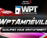 Participez au WPT d'Amnéville grâce à PokerXtrem