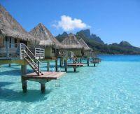Jouez à l'Euro Millions et partez en Polynésie