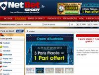 Pour Netbet, les profits des opérateurs de jeux redoubleront en 2013
