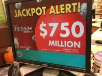Powerball : comment jouez à la loterie américaine pour son jackpot record de 750 millions de dollars ?