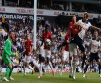 Manchester United-Tottenham : un match au sommet de la Premier League