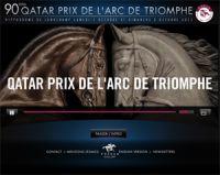 Deux mois avant le Prix de l'Arc de Triomphe 2011...