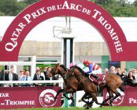 Prix de l'Arc de Triomphe : PMU offre 120€ de bonus