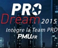PRO Dream PMU : Romain Paon l'emporte
