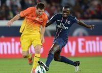 PSG Barcelone : qui va parier sur le Paris-SG ?