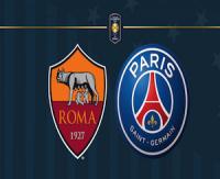 Roma-PSG : quel pronostic?