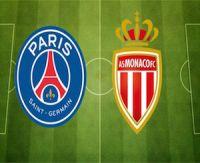 PSG/Monaco : duel de Princes